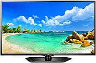 LG 55LN5400 55-inch LED HDTV - 1920 x 1080 - TruMotion 120 Hz - Triple XD Engine - Virtual Surround - HDMI