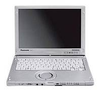Panasonic Toughbook C1 CF-C1BTFAZ1M Tablet PC - Intel Core i5-2520M 2.5 GHz Dual-Core Processor - 2 GB RAM - 320 GB Hard Drive - 12.1-inch Touchscreen Display - Windows 7 Professional