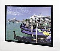 Da-lite 79912 100-inch Perm-wall Video Format Projection Screen - 4:3 - High Power