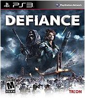 Trion Worlds 845841000341 TRI00034 Defiance - Playstation 3
