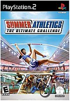 Solutions 2 Go 815315001396 00139 Summer Athletics: The Ultimate Challenge - Playstation 2
