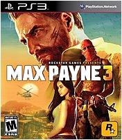 Rockstar Games 710425376061 37606 Max Payne 3 - Playstation 3