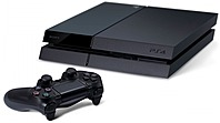 Sony PlayStation 4 Gaming Console - With Game Pad - Wireless - ATI Radeon - Blu-ray Disc Player - 500 GB HDD - Gigabit Ethernet - Bluetooth - Wireless LAN - HDMI - USB - Octa-core (8 Core) 3000366