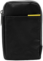Filemate 3fmnv230bkhd-r Eco Portable Hard Drive And Media Player V230 Carrying Case - Black