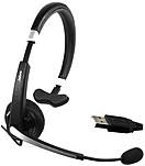 Gn Netcom Jabra UC Voice 550 5593-823-109 Headset - On-Ear - Mono - Black