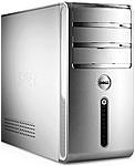 Dell insprion I530-J5Z6HG1 Desktop PC - Intel Core 2 Duo E7200 2.53 GHz Dual-Core Processor - 3 GB DDR2 SDRAM - 640 GB Hard Drive - Windows Vista Home Premium