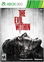 Bethesda 093155118522 11852 The Evil Within - Xbox 360