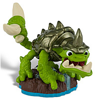 Activision 047875847910 Skylanders SWAP Force: Slobber Tooth Action Figure 047875847910