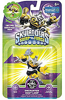 Activision 047875848498 84745 Skylanders Swap Force Enchanted Hoot Loop Action Figure 047875848498