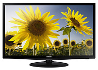Samsung H4000 Series UN28H4000 28-inch LED TV - 720p - 120 Clear Motion Rate - HDMI, VGA