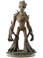 The Disney FLF 00258 INFINITY  Marvel Super Heroes 2.0 Edition Groot Action Figure is the ability to fly, possess super strength or see the world as an incredible genius captivates us all