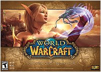 The Blizzard Entertainment 020626729123 72912 World of Warcraft features build your own unique hero from one of thirteen player races and ten different classes