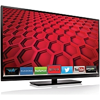 Vizio E500I-B1 50-inch LED Smart TV - 1920 x 1080 - 120 Hz - 5,000,000:1 - Wi-Fi - HDMI