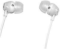Sony EX Series Earbud Headphones White MDREX15LP/W