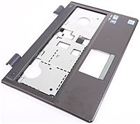 Offer Asus 13N0-HBA0501 Palmrest Assembly with TouchPad for U50F Series Laptop – Brown Before Special Offer Ends