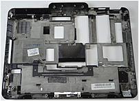 HP 501501-001 Base Enclosure for EliteBook 2730p Series Mobile Workstation - Black