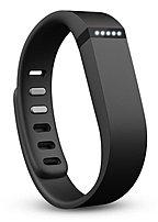 Fitbit Flex FB401BK Wireless Activity Sleep Wristband - Black