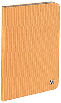 Verbatim 023942981022 98102 Folio Hex Case for iPad Mini Tangerine