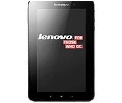 Lenovo IdeaPad A1 2228C1U Tablet PC - ARM Cortex A8 1 GHz SIngle-Core Processor - 512 MB RAM - 16 GB Storage - 7-inch Touchscreen Display - Android 4 Ice Cream Sandwich