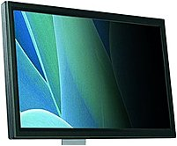 3M PF19.5W9 Privacy Filter for Widescreen Desktop Monitor 19.5' - 19.5'Monitor