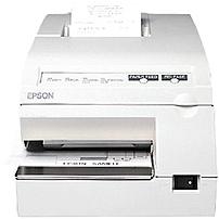 Epson TM-U375 Dot Matrix Printer - Monochrome - Desktop - Receipt Print - 5.4 lps Mono - 4 KB - Serial - 7.17' - 10.12'