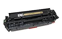 Hoffman 545-10A-HTI Remanufactured Toner Cartridge for HP LaserJet Pro M351, M351a Printers - Black