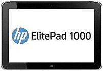 HP ElitePad 1000 G2 G4S84UT 10.1-inch Touchscreen Tablet PC - Intel Atom Z3795 1.6 GHz Quad-Core Processor - 4 GB LPDDR3 SDRAM - 64 GB Storage - Windows 8.1 Pro 64-bit