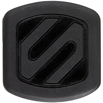 Scosche magicMOUNT MAGFM Vehicle Mount for Smartphone, iPod, iPhone, iPad, Tablet PC, GPS - Black