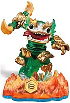 Activision 047875848849 84884 Skylanders SWAP Force: Jade Fire Kraken 047875848849