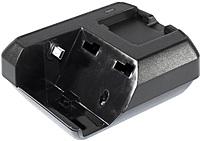 Motorola Single Unit Desktop Charger - Handheld Device