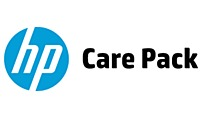 HP Care Pack Hardware Support 2 Year Next Business Day Maintenance Physical Service UG101A