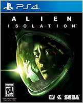Sega 010086632002 63200 Alien: Isolation - PlayStation 4