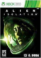 Sega 010086680713 68071 Alien: Isolation - Xbox 360