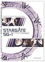 MGM 027616152534 Stargate SG-1: Season 5
