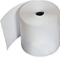 Zebra LD-R4KN5B-R Z-Select 4000D Receipt Paper - Single