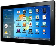 Samsung 7 XE700T1A Tablet PC - 11.6' - SuperBright Plus - Wireless LAN - Intel Core i5 i5-2537M 1.40 GHz - Black - 4 GB RAM - 128 GB SSD - Windows 7 Professional 64-bit - Slate - 1366 x 768 (LED Backl