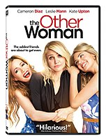 20th Century Fox 024543929970 726787 The Other Woman - DVD
