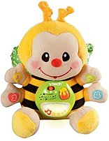 VTech 80-078900 Touch and Learn Musical Bee