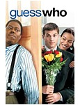 Sony 043396101135 Guess Who DVD 2005