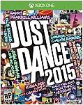 Ubisoft 887256301064 Just Dance 2015 - Xbox One