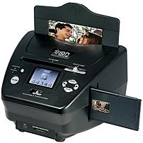 Ion Audio PICS 2 SD Film Scanner - 2500 dpi Optical - USB