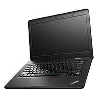 Lenovo ThinkPad Edge E440 20C5005KUS 14' LED Notebook - Intel Core i5 i5-4200M 2.50 GHz - Matte Black, Silver - 4 GB RAM - 500 GB HDD - DVD-Writer - Intel HD 4600 - Windows 8 64-bit - 1366 x 768 Displ