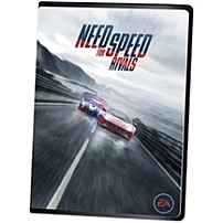 EA Need for Speed Rivals Complete Edition - Racing Game - PlayStation 4
