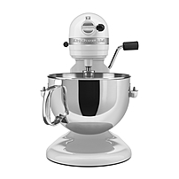 KitchenAid Professional 600 KP26M1XWH Stand Mixer - 575 W - White
