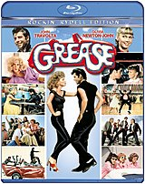 Paramount 883929404063 Grease Rockin' Rydell Edition - Blu-Ray