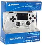 Sony DualShock4 Gaming Pad - Wireless - Bluetooth - USBPlayStation 4