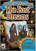 The Cosmi Bedtime Stories  The Lost Dreams   Mysterious Hidden Numbers  Change the past and make your family's faces shine in a family photo