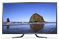 LG 55GA6400 55-inch 3D LED Smart TV with Google TV - 1920 x 1080 - TruMotion 120 Hz - 240 MCI - Wi-Fi -  HDMI