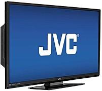 JVC LT24DE73 24-inch LED HDTV DVD Combo - 1366 x 768 -  60 Hz - ATSC - HDMI