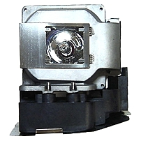 V7 VPL1940-1N Replacement Lamp - 280 W Projector Lamp - 3000 Hour Low Brightness Mode, 2000 Hour Normal